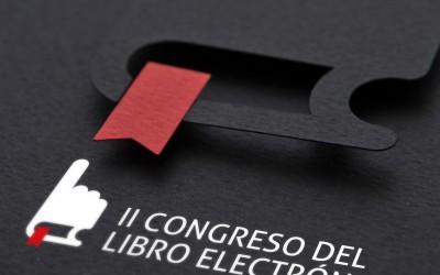 II CONGRESO DEL LIBRO ELECTRÓNICO