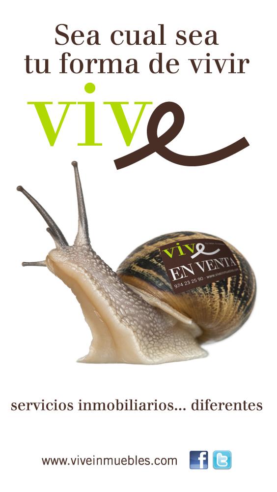 Campaña para Vive de Veintiocho