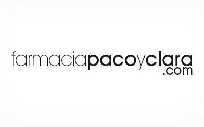 Farmacia Paco y Clara