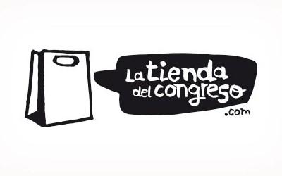 La tienda del congreso