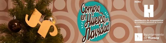 El Show de Mr.Matthew anima las calles de Huesca por Navidad